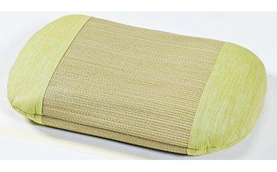 【ふるさと納税】 アロマ枕(35×50)レモングラス AA-0141