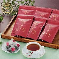 【ふるさと納税】高貴な芳香際立つ八女星野産茶葉の和製紅茶(60杯分)