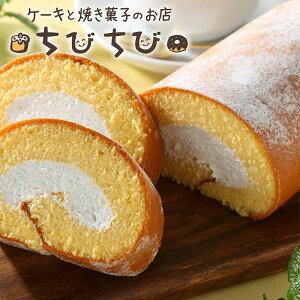 【ふるさと納税】F18-04 米粉と豆乳のカステラロール