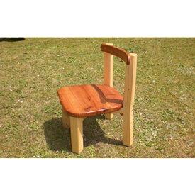 【ふるさと納税】 ほっこり子供椅子(赤っぽい色) | 福岡県 福岡 九州 ふるさと 納税 支援品 支援 お取り寄せ ご当地 お土産 特産品 取り寄せ 名産品 返礼品 子供椅子 子ども椅子 子供いす 子供 椅子 イス いす 木製椅子 木製 背もたれあり 木の椅子 子ども用椅子 キッズ