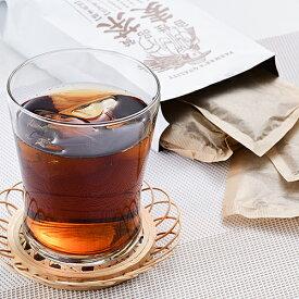 【ふるさと納税】C−036.自社栽培原料のおいしい麦茶