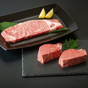 【ふるさと納税】N−004.A5佐賀牛ステーキセット計500g