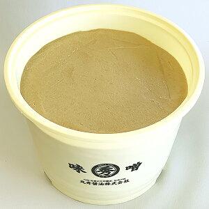 【ふるさと納税】D−120.佐賀県産 米みそ5kg