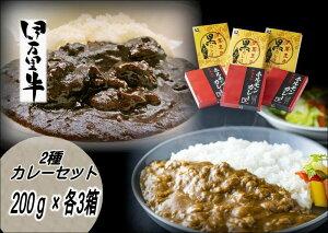 【ふるさと納税】伊万里牛カレーセット J240