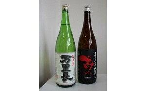 【ふるさと納税】D021大人気!伊万里限定純米酒一升瓶飲み比べセット(日本酒)