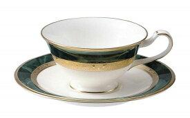 【ふるさと納税】H439フィッツジェラルド ティー・コーヒー碗皿
