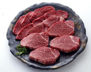 【ふるさと納税】J325佐賀県産和牛ヒレステーキ&焼肉