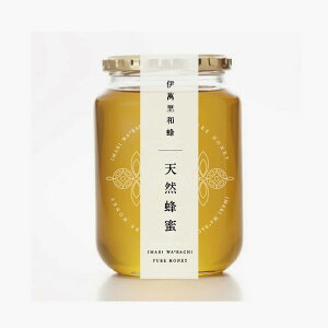 【ふるさと納税】B095伊萬里和蜂 天然蜂蜜 2個セット