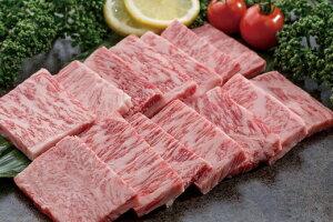 【ふるさと納税】J279伊万里牛ロース焼肉用500g