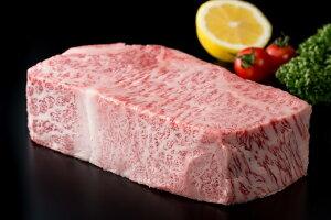 【ふるさと納税】J274伊万里牛サーロインステーキブロック2kg