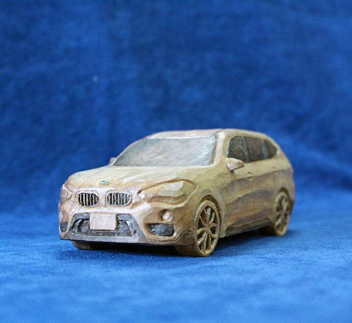 【ふるさと納税】L-13 世界で一つ「愛車の彫刻」