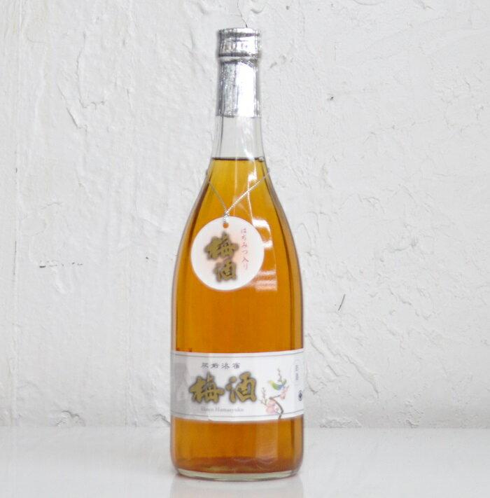 【ふるさと納税】A-67 光武酒造場『肥前浜宿 梅酒』720ml