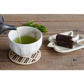 【ふるさと納税】【毎月お届け3回】特上煎茶八重2本と季節のお茶1本(合計100g×3本) (H047105)