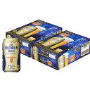 【ふるさと納税】B-034 サントリー ザ・プレミアム・モルツ350ml缶(48本)2ケース