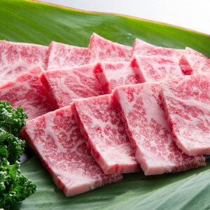 【ふるさと納税】佐賀牛「カルビ焼肉用」 500g