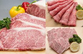【ふるさと納税】「佐賀牛」プレミアムセット(ステーキ200g×8・焼肉用700g・スライス700g)