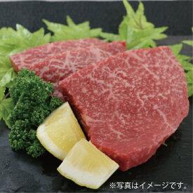 【ふるさと納税】【佐賀牛】モモステーキ200gx3枚