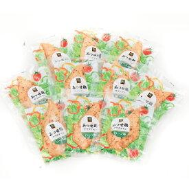【ふるさと納税】みつせ鶏 サラダチキン(ハーブ味) 1000g