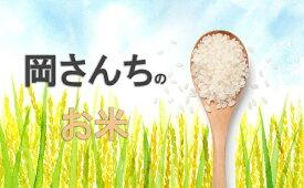 【ふるさと納税】佐賀県みやき町農家岡さんちのさがびより10kg(BE002)