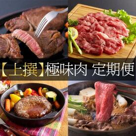 【ふるさと納税】【上撰】佐賀牛・県産和牛 極味肉定期便(毎月1回 計12回配送)