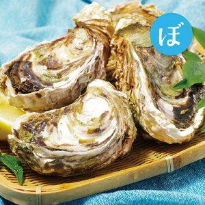 【ふるさと納税】九十九島かき本舗岩がきA