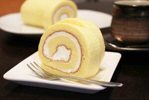 【ふるさと納税】0404.カマンベールロールケーキ