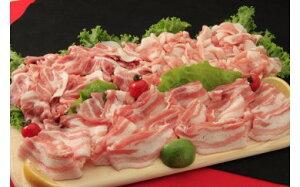 【ふるさと納税】ナルちゃんファーム 豚肉 しゃぶしゃぶ セット 3種類 合計1kg お肉 ロース モモ バラ 食べ比べ 国産 長崎県 九州 送料無料