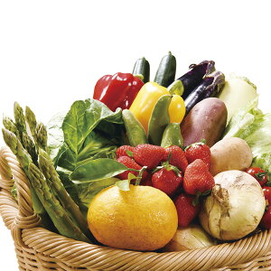 【ふるさと納税】安心の地元野菜と特製ドレッシングセット