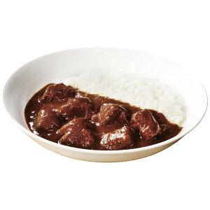 【ふるさと納税】平戸ビーフカレー10食セット(中辛)