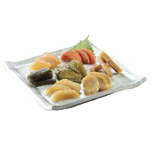 【ふるさと納税】平戸産7品目の味噌漬けセット