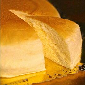 【ふるさと納税】【A7-041】道の駅松浦(スイーツ部門)人気NO1!「チーズスフレケーキ」(16cm)