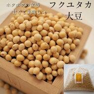 【ふるさと納税】熊本県玉名産大豆フクユタカ5kg