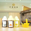 【ふるさと納税】杉養蜂園阿蘇みつばち牧場A3P(果汁蜜3種各300g)+みつろう体験チケット