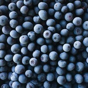【ふるさと納税】山都町産冷凍ブルーベリー1.5kg 【果物詰合せ・フルーツ】