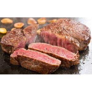 【ふるさと納税】【GI】くまもとあか牛 ロースステーキ 300g 【お肉・牛肉・ロース・ステーキ】