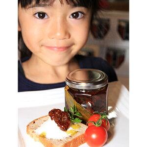 【ふるさと納税】幸せを呼ぶ自然派トマトオイルソース 【ソース】