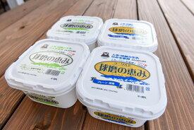 【ふるさと納税】とろ~りもっちり!球磨の恵みヨーグルトセット 送料無料 乳製品 ヨーグルト 乳酸菌 健康 免疫力 加糖・砂糖不使用各1kgx2個 計4個 JZ001