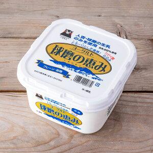 【ふるさと納税】球磨の恵みヨーグルト(加糖)合計6kg 1kg×6パック 乳製品 生乳100% 朝食 スイーツ おやつ 熊本県産 九州産 国産 冷蔵 送料無料
