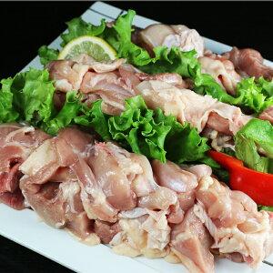 【ふるさと納税】鶏肉の一口カット(もも300g×5 むね300g×5)  【発送時期:1ヶ月〜3ヵ月後の発送】