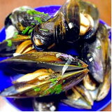 【ふるさと納税】豊前海産特選生鮮ムール貝2kg