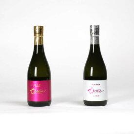 【ふるさと納税】清酒ちえびじんセット(720ml×2本) 日本酒<10-A6009>