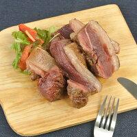 【ふるさと納税】山香ジビエの郷猪肉鹿肉1.5kgセット<47-A5003>