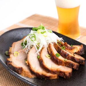 【ふるさと納税】手造り焼豚2〜3本合計1.2kg(1,200g)焼き豚SPF豚肉豚肉豚もも肉チャーシュー大分県産ブランド豚九重夢ポーク送料無料