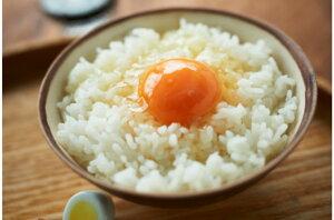 【ふるさと納税】「烏骨鶏卵,米,醤油」食材全てに拘った卵かけご飯セット