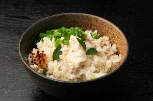 【ふるさと納税】天然鯛の贅沢釜めしセット※無洗米,鯛みそ付属