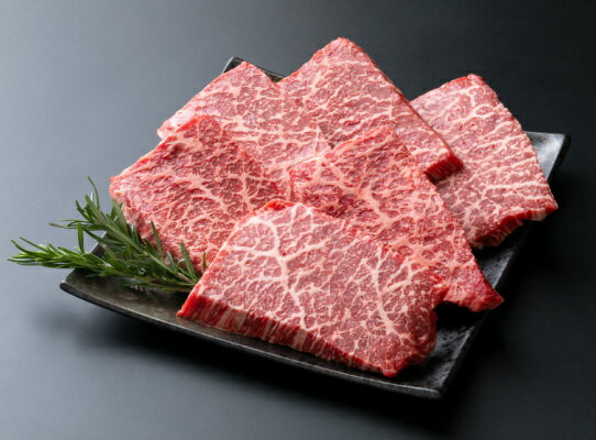【ふるさと納税】ブランド黒毛和牛・豊後牛「頂」ももステーキ用(1kg)・通
