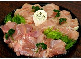 【ふるさと納税】鶏肉にうるさい大分で生まれたブランド鶏!豊後どり(3kg)・通