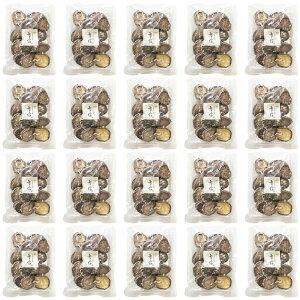 【ふるさと納税】大分産 椎茸 こうしん 合計1,300g 65g×20袋 しいたけ きのこ キノコ 茸 国産 九州産 大分県産 送料無料