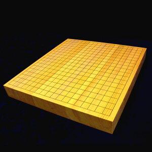 【ふるさと納税】数量限定 高級 貴重 九州中央山地産「榧」の卓上碁盤 将棋盤