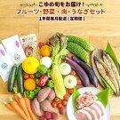 【ふるさと納税】フルーツ・肉・うなぎ・野菜・特産品セット(定期便)